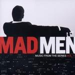 Cover CD Colonna sonora Mad Men