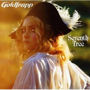 Seventh Tree - CD Audio di Goldfrapp