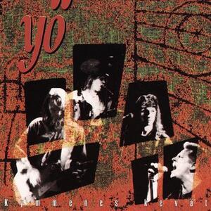 Kymmenes Kyvat - CD Audio di Yö