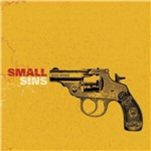 Mood Swings - CD Audio di Small Sins