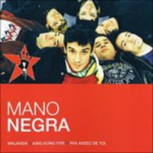 L'Essentiel - CD Audio di Mano Negra