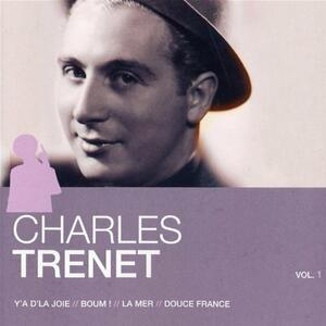 L'Essentiel - CD Audio di Charles Trenet
