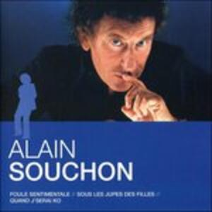 L'Essentiel - CD Audio di Alain Souchon