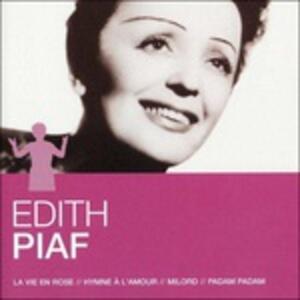L'Essentiel - CD Audio di Edith Piaf
