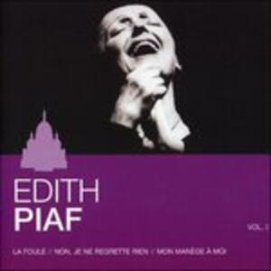 L'essentiel vol.2 - CD Audio di Edith Piaf