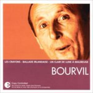 L'Essentiel - CD Audio di Bourvil