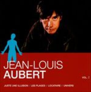 L'essentiel vol.2 - CD Audio di Jean-Louis Aubert