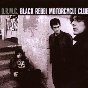 B.R.M.C. - CD Audio di Black Rebel Motorcycle Club