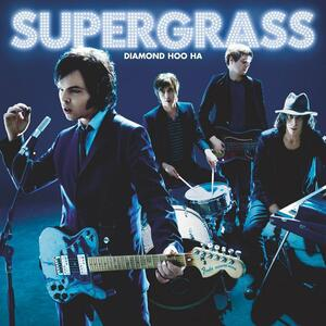 Diamond Hoo Ha Man - CD Audio di Supergrass