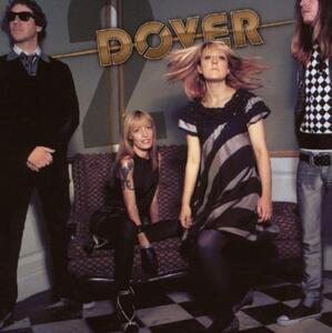 2 - CD Audio di Dover