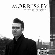 7-Inch Singles 88-91 - Vinile LP di Morrissey