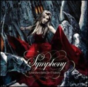 Symphony - CD Audio di Sarah Brightman