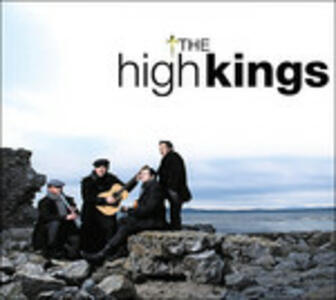 High Kings - CD Audio di High Kings