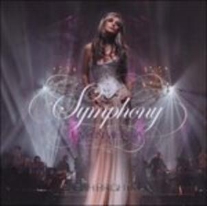 Symphony. Live in Vienna - CD Audio di Sarah Brightman