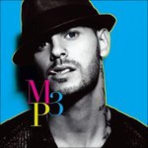 Mp3 - CD Audio di Matt Pokora