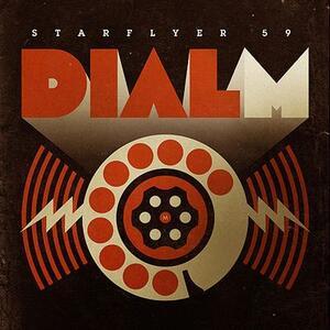 Dial M - CD Audio di Starflyer 59