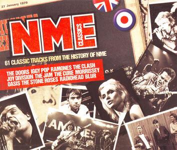 Nme Classics - CD Audio