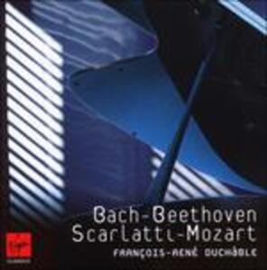 Sonate per Pianoforte N.8, N.14 - CD Audio di Ludwig van Beethoven