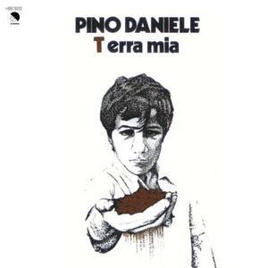 Terra mia - CD Audio di Pino Daniele
