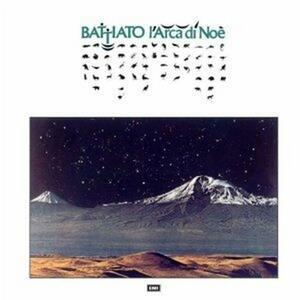 L'arca di Noè - CD Audio di Franco Battiato