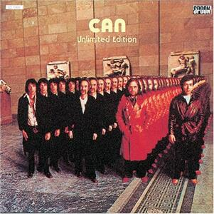 Unlimited Edition - CD Audio di Can