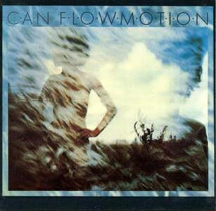 Flow Motion - CD Audio di Can