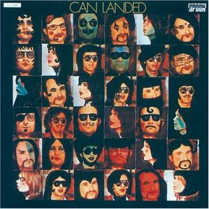 Landed - CD Audio di Can