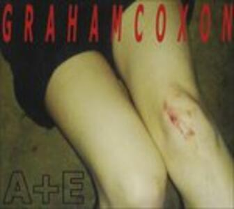 A+e - CD Audio + DVD di Graham Coxon