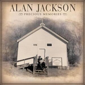 Precious Memories - CD Audio di Alan Jackson