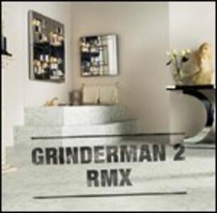 Grinderman 2. Rmx - CD Audio di Grinderman (Nick Cave)