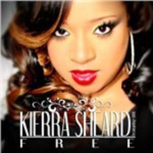 Free - CD Audio di Kierra Sheard