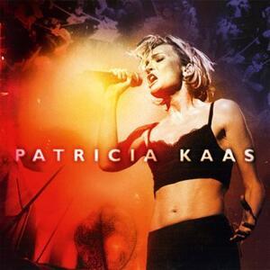 Live - CD Audio di Patricia Kaas
