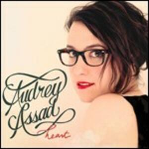 Heart - CD Audio di Audrey Assad