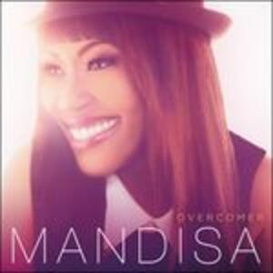 Overcomer - CD Audio di Mandisa