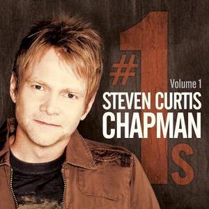 Number 1's vol.1 - CD Audio di Steven Curtis Chapman