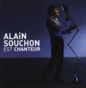 Live Au Casino De Paris - CD Audio di Alain Souchon
