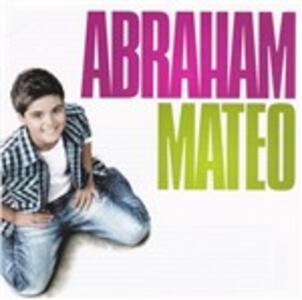Abraham Mateo - CD Audio di Abraham Mateo