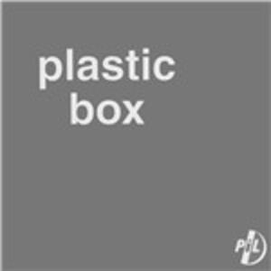 Plastic Box - CD Audio di Public Image Ltd