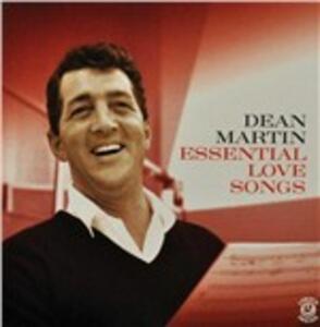 Essential Love Songs - CD Audio di Dean Martin