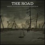 Cover CD The Road