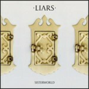 Sisterworld - CD Audio di Liars