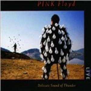 Delicate Sound of Thunder - CD Audio di Pink Floyd