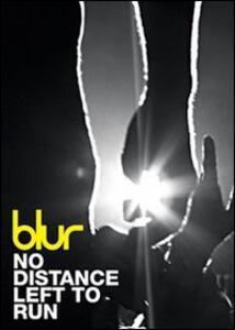 Blur. No Distance left to Run (2 DVD) - DVD