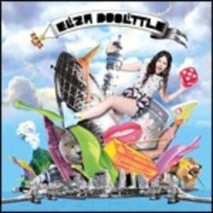 CD Eliza Doolittle di Eliza Doolittle