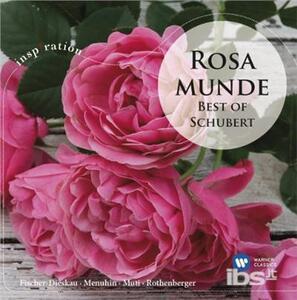 Romantic Schubert - CD Audio di Franz Schubert