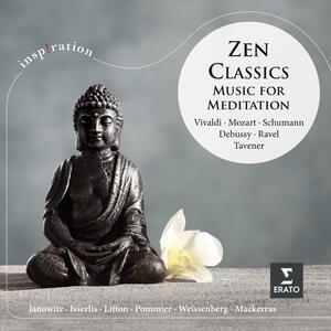 Inspiration Series. Zen Classics - CD Audio