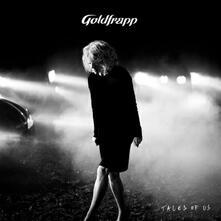 Tales of Us - Vinile LP di Goldfrapp