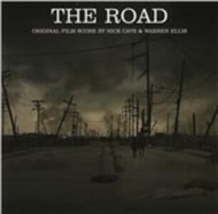 The Road (Colonna Sonora) - CD Audio di Nick Cave,Warren Ellis