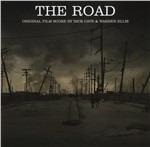Cover CD Colonna sonora The Road