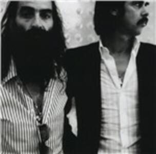 White Lunar - CD Audio di Nick Cave,Warren Ellis